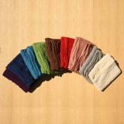 Delicate Wool Blanket By Disana 163 33 00