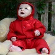 Disana S New Amazing Boiled Wool Overalls Buy Organic