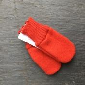 Fleece Gloves By Disana Disana S Fleece Gloves