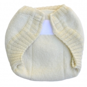 Disana Felted Wool Aplix Nappy Wrap