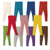 Organic Merino Wool Trousers or Leggings by Disana