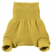 Disana Knitted Nappy Cover in Organic Merino Wool