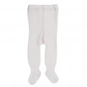 Pure Wool Leggings With Feet For Babies Baby Leggings In