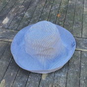 Sofie Sun Hat (UV)