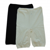 Women's Underpants in Merino Wool and Silk