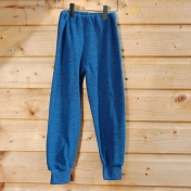 Wool Pull-up Trousers for Children