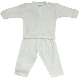 Soft, gentle, silk to nourish your sleeping baby. Warm, natural feel.