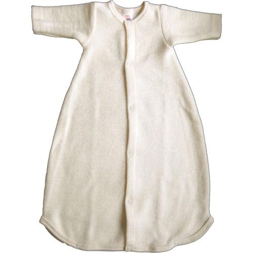 Organic Merino Wool Sleeping Bag For Premature Baby And Newborn