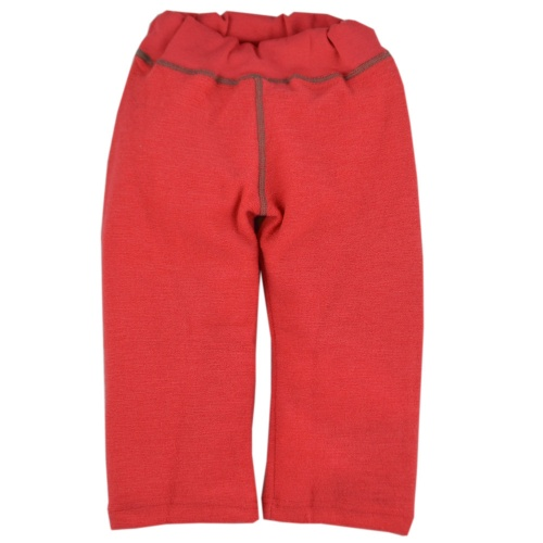 Soft Merino Wool Terry Trousers