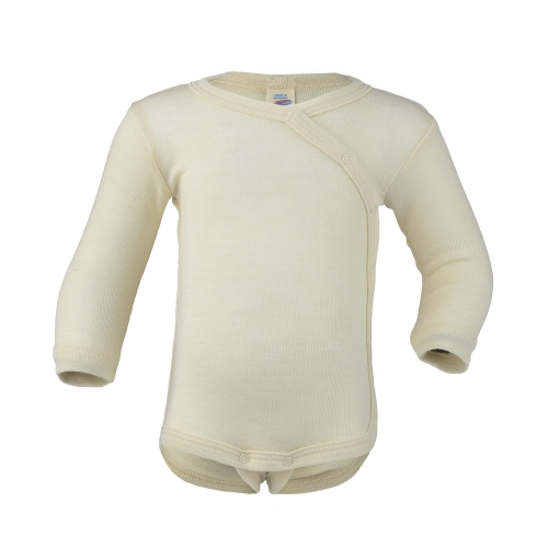 4b8831489 Silk & Wool Kimono/Wrap Baby-Body