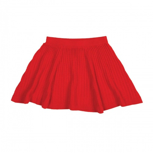 Wool Skirt by FUB