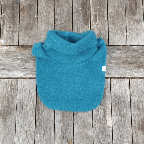 Baby & Children's Neck Warmer in Merino Wool Fleece