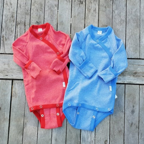 New Products Cambridge Baby Organic Natural Clothing