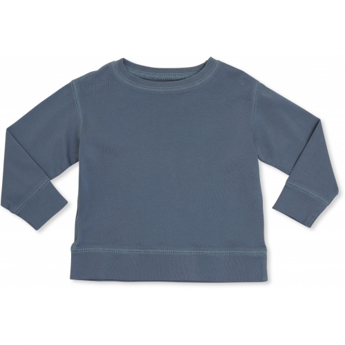 Incredibly Soft Supima Organic Cotton Long Sleeved Top