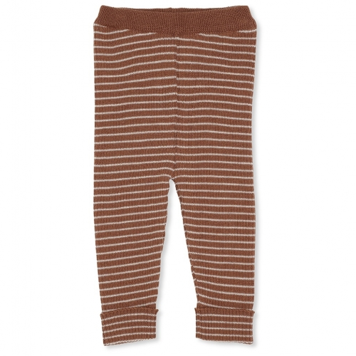 Meo Knit Pants in Organic Merino Wool