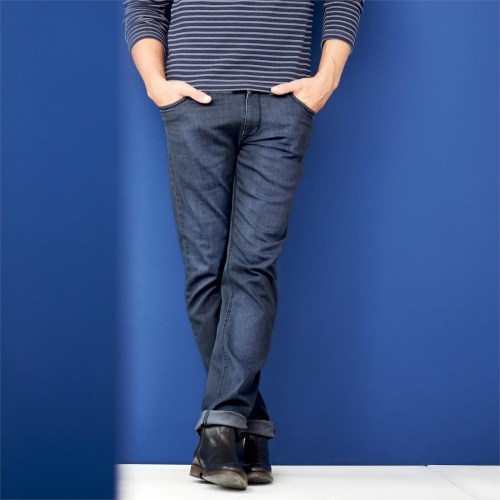 Men's Jeans in Organic Cotton