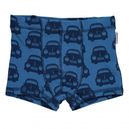 Boy's Boxer Shorts in Soft Organic Cotton