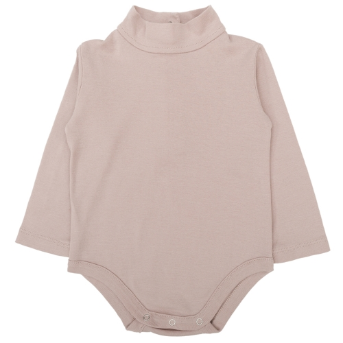 Noa Turtle Neck Long Sleeved Baby Body