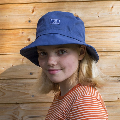 74b4151b741890 Cala Sun Hat with UV Protection. Children's drawstring sunhat with a ...