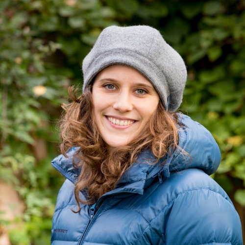 Women's Boiled Merino Wool Hat