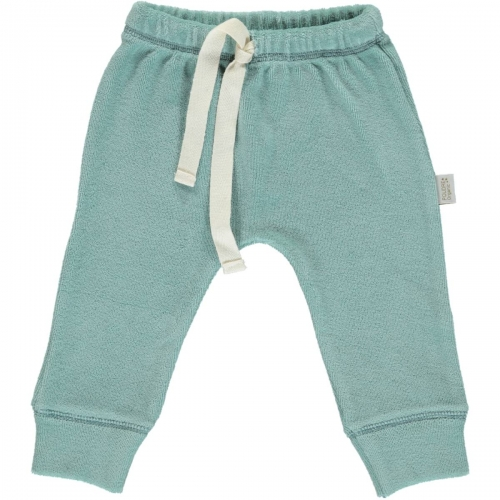 Softest Organic Cotton Terry Baby Leggings