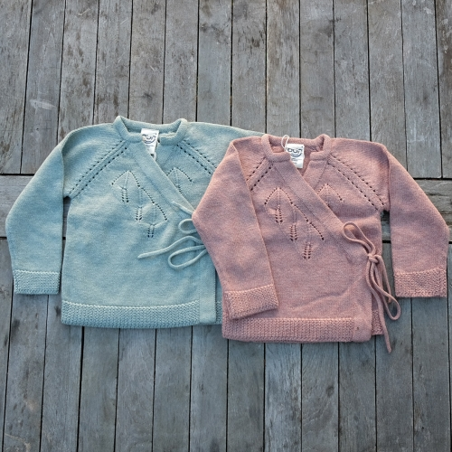 d61ae182845c Merino wool and Alpaca children s jumpers   baby cardigans that are ...