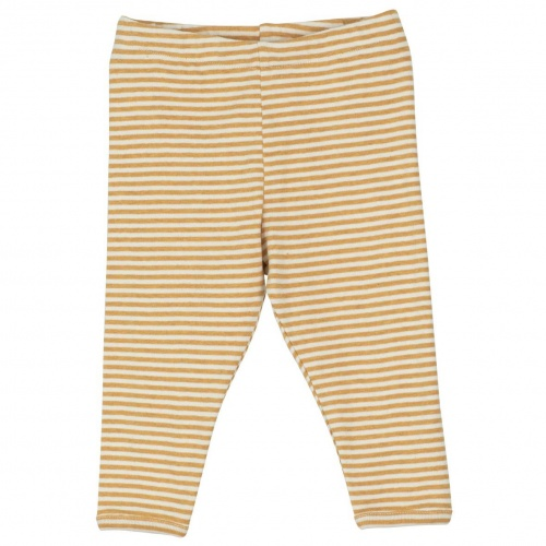 Soft Organic Cotton Baby Leggings