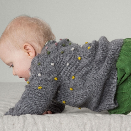 Organic Cotton Corduroy Baby Bloomers