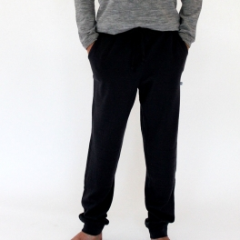 Biker Trousers in Supersoft NZ Merino Wool