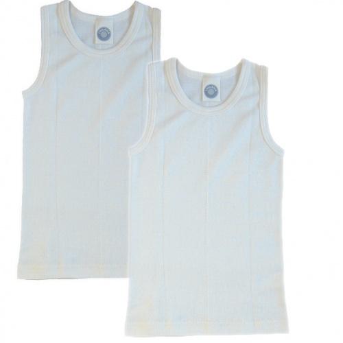 Merino Wool And Organic Cotton Underwear For Children