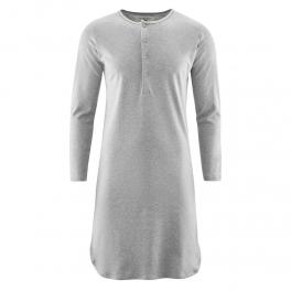 Unisex Soft Organic Cotton Night Shirt