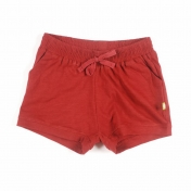 Vikki Shorts in Organic Cotton