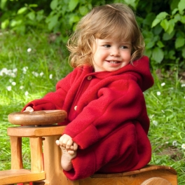 Cambridge Baby presents Angel Snugglesuit by Engel