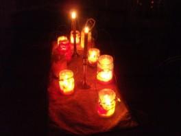 Image of Martinmas Lanterns - from http://thewonderofchildhood.com/2011/10/martinmas-lantern-walk/